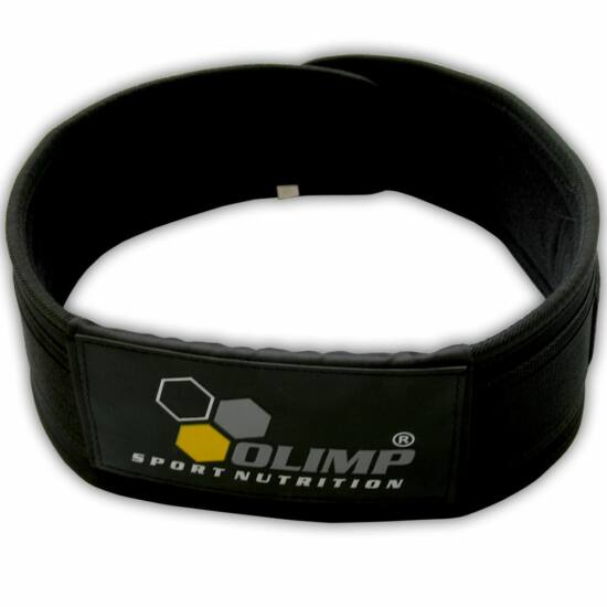 Olimp Training Hardcore Profi Belt 6