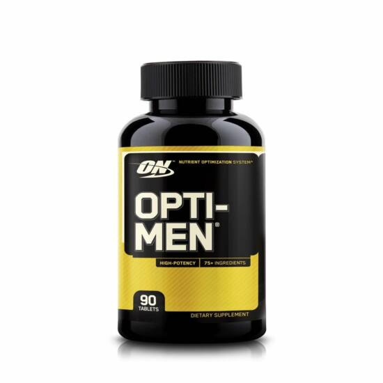 Optimum Nutrition Opti-Men (optimen) (90 tabletta)
