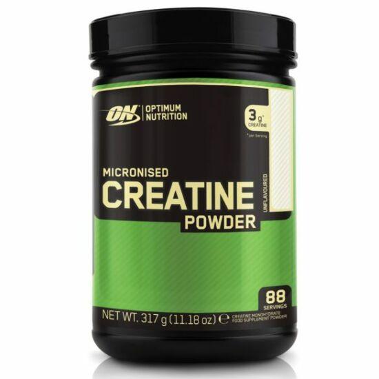 Optimum Nutrition Creatine Powder (kreatin) (317g)