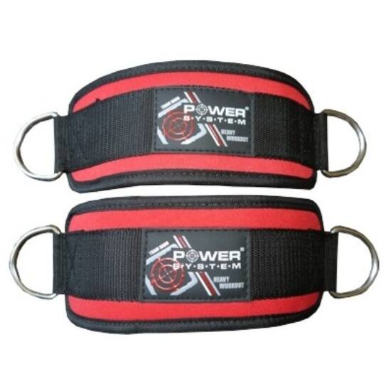 Power System ANKLE STRAPS Boka adapter