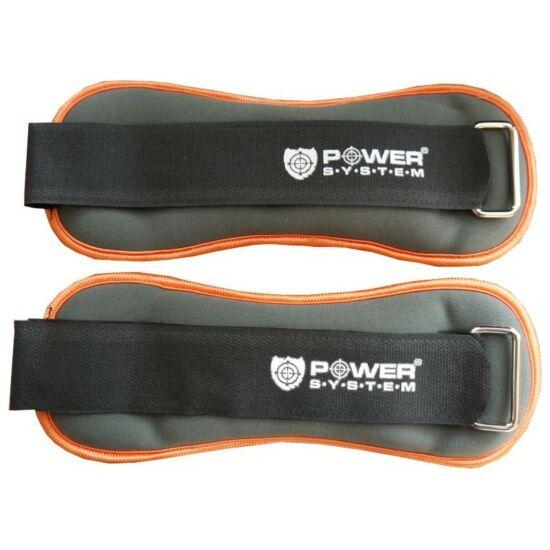 Power System Neoprén bokasúly (2 x 1kg)
