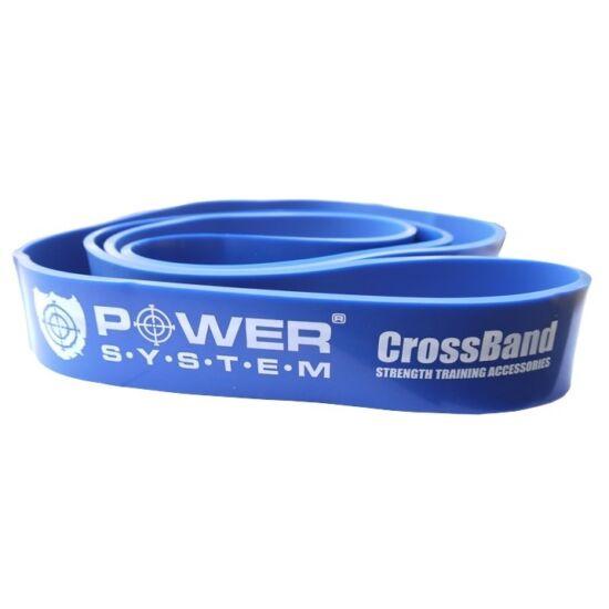 Power System CROSS BAND LEVEL 4 Erősítő szalag