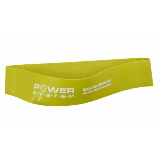 Power System FLEX LOOP Erősítő szalag (zöld)