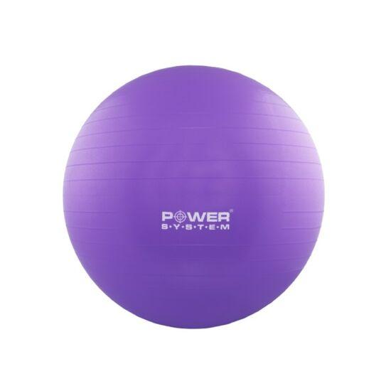 Power System GYMBALL Gimnasztika labda (75cm)