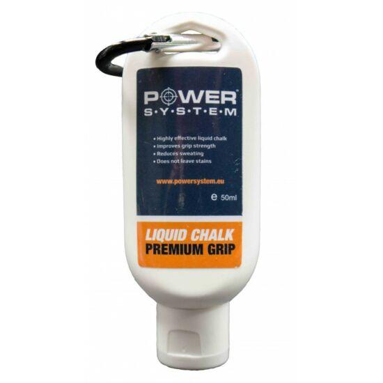 Power System Liquid Chalk folyékony magnézia (50ml)