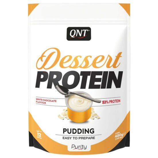 QNT Dessert Protein (480g)