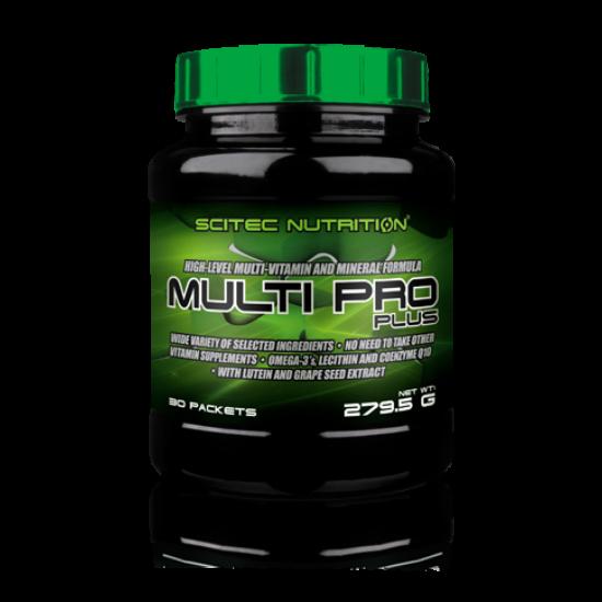 Scitec Nutrition Multi Pro Plus (multipro) (30 csomag)