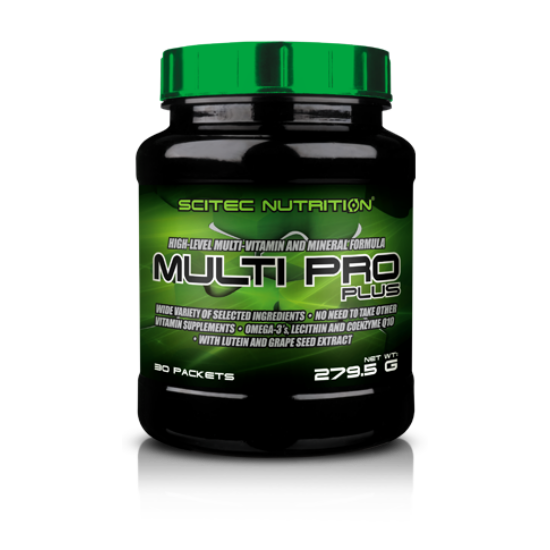 Scitec Nutrition Multi Pro Plus (multipro) (30 csomag)