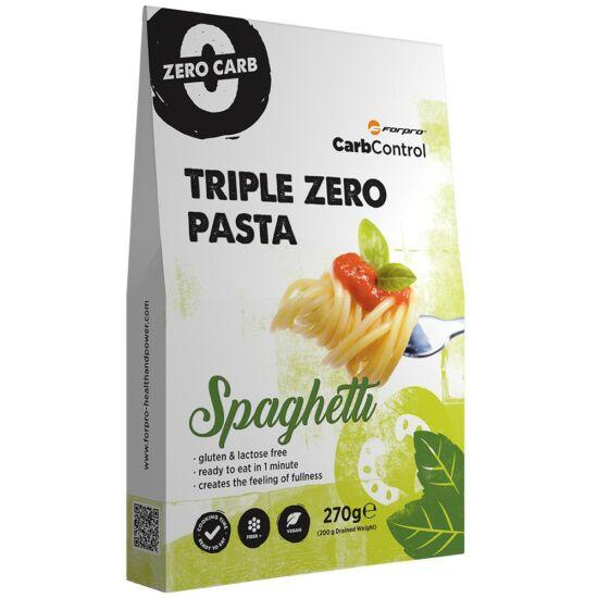 ForPro Tripla Zero Pasta Spaghetti (270g)