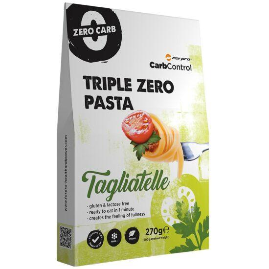ForPro Tripla Zero Pasta Tagliatelle (270g)