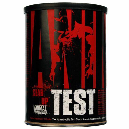 Animal Test (21 csomag)