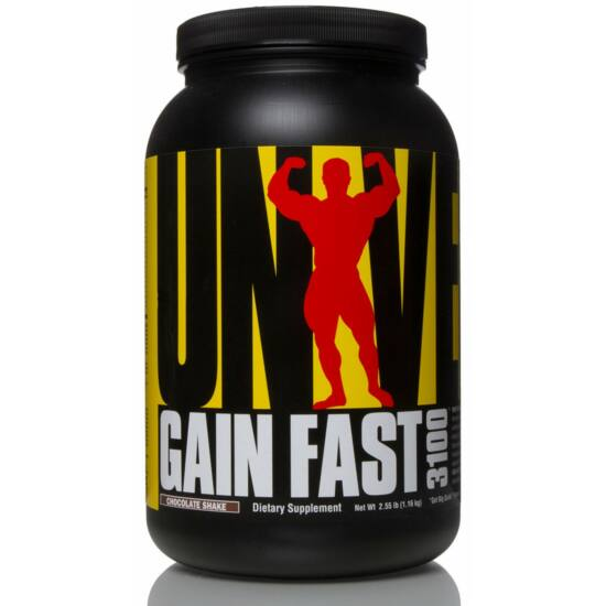 Universal Nutrition Gain Fast (2300g)